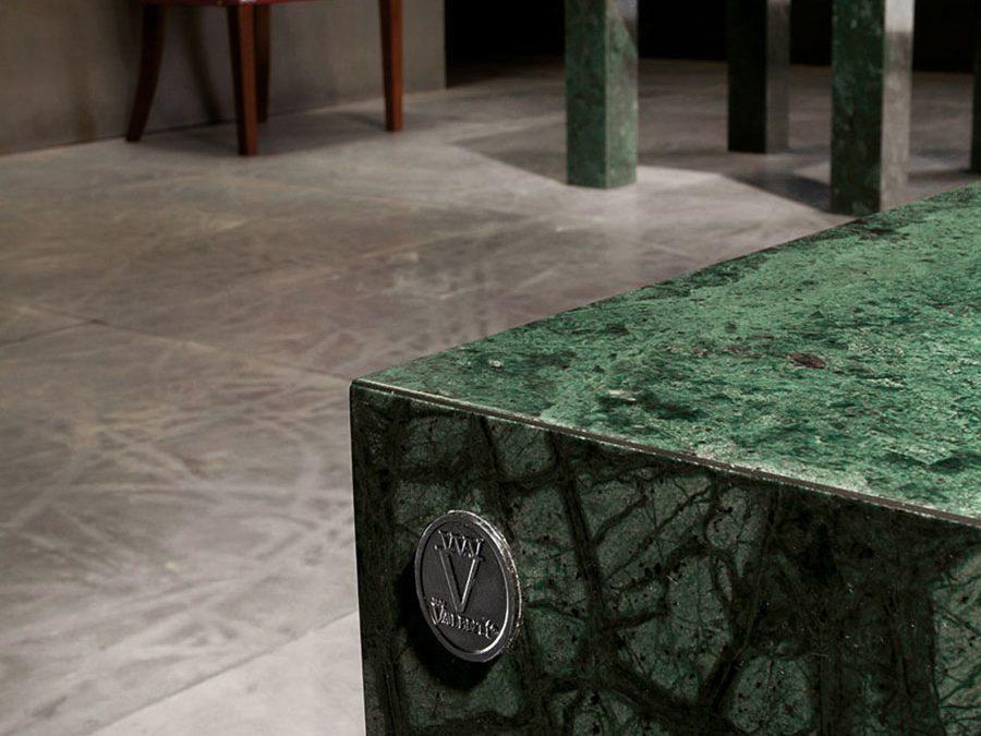 Table Vetro
