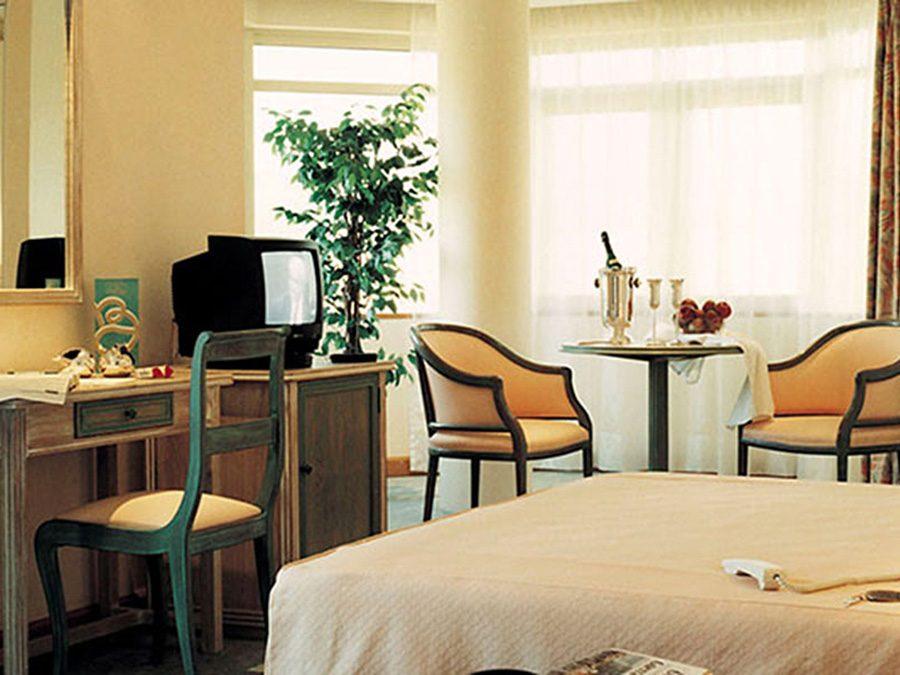 Hotel Bonfim in Portugal