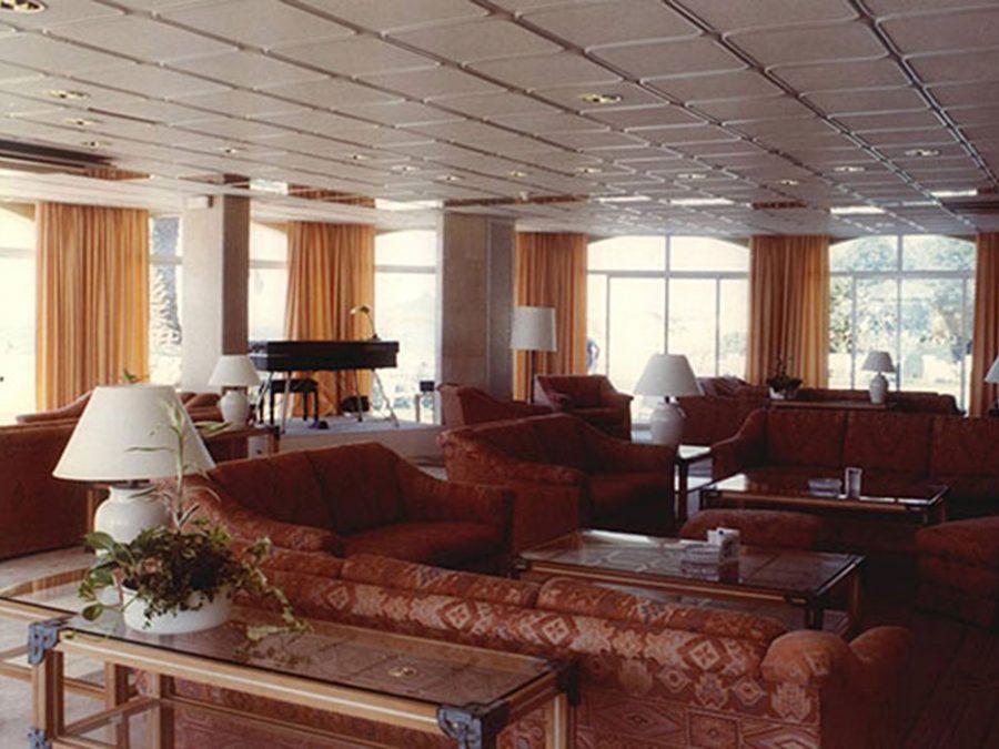 Hotel Oriental del Algarve en Portugal